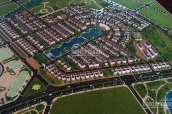 Bán đất biệt thự phân lô Vân Canh Hoài Đức chỉ từ 19 triệu/m2. LH 0842195599