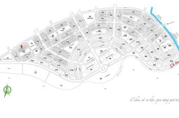 Cần bán đất khu đô thị mới Hà Tiên, mặt tiền đường 13, liên hệ 0937610762