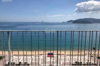 Cần bán căn hộ view trực diện biển dự án Panorama Nha Trang. Full nội thất 5 sao, giá 2,7 tỷ