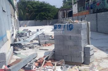 Cho thuê MB Lê Văn Lương, Quận 7 ngang 8*65m, giá 70tr thuê làm siêu thị, không kinh doanh ăn uống
