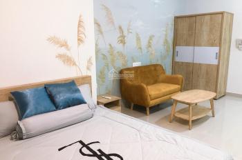 Chính chủ cho thuê căn hộ Sunrise City View Q7: 1PN, full nội thất, giá chỉ 13,5tr. LH 0933 383 020