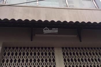 Nhà đẹp, sổ riêng giá rẻ 4x12m, 1 trệt 1 lầu, hẻm Bùi Tư Toàn, Bình Tân, 3,6 tỷ, 0907.542.157
