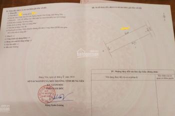 Bán đất Liên Nghĩa - Văn Giang giá rẻ, LH 0965846830