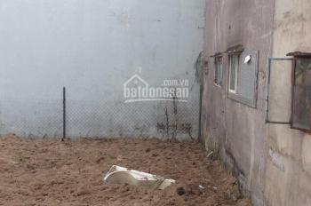 Đất thổ cư sổ riêng giá rẻ 4x10m Bùi Tư Toàn, Q. Bình Tân, HCM 2,6 tỷ 0907.542.157