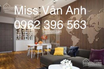 Miss Vân Anh 0962.396.563 cho thuê căn hộ cao cấp N05 Hoàng Đạo Thuý 25T DT: 181m2 3PN 3WC full TN