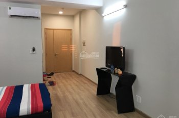 Cho thuê căn hộ văn phòng Q10 chung cư Charmington 1PN full nội thất 35m2 giá chỉ 12tr/tháng