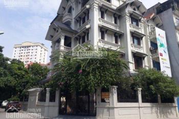 Bán nhà mặt phố, vị trí đẹp siêu đắc địa, nhà giữa ba phố Tô Ngọc Vân, Xuân Diệu và phố Tây Hồ