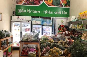 Chính chủ sang nhượng cửa hàng thực phẩm sạch vị trí hot tại phố Lê Văn Thiêm, Thanh Xuân