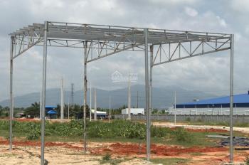 Cho thuê kho xưởng tại KCN Phan Thiết, diện tích và ngành nghề đa dạng, LH PKD: 0898980177