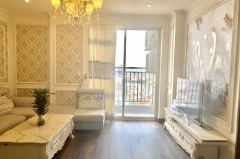 Chính chủ cho thuê căn hộ 3 phòng ngủ rộng rãi, view toàn thành phố