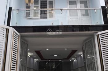 Chủ cần tiền trả nợ bán gấp nhà 1 trệt 1 lầu HXH 6m, DT: 60m2 đường Trường Chinh, sổ hồng riêng