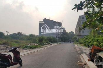 Bán đất dự án phân lô góc 2 MT Nguyễn Xí. DT: 9x18m, DTCN: 135m2, giá: 16 tỷ