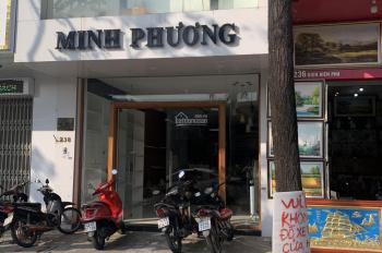 Bán nhà 238 Điện Biên Phủ- Thanh Khê - Đà Nẵng