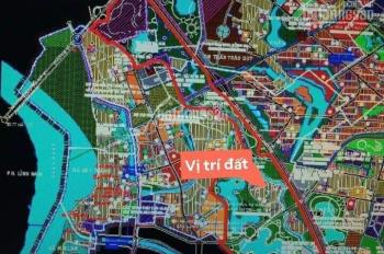 Bán Ngay Lô Đất Cạnh Vin Gia Lâm, DT 44m2. Hotline: 0399643640