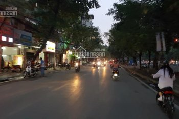 Nhà mặt phố Kim Ngưu, Hai Bà Trưng, DT 68m2, 4T, 12 tỷ, LH 0366 221 568