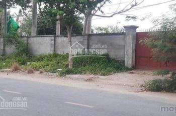 Bán 2 nền Biệt Thự liền kề đường Nguyễn Hữu Cầu , KDC Cồn Khương , DT 1129m2/nền
