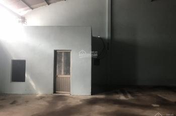 Cho thuê kho xưởng 456 m2 , Hồ học Lãm, An lạc , Bình tân, Tp.hcm