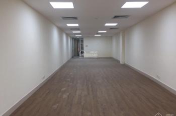 Cho thuê nhà mặt phố Hàng Bún, diện tích 80m2 x 7 tầng, mặt tiền 4,5m. Nhà mới có thang máy