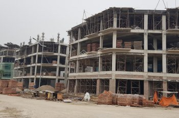 Cơ hội cuối cùng sở hữu căn Shophouse Khai Sơn, cạnh đường 30m, giá gốc CĐT. LH: 0985.575.386