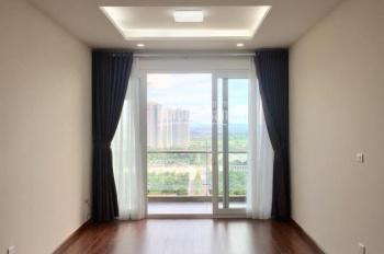 Cho thuê chung cư Vimeco CT4 Nguyễn Chánh, 3 PN, 148m2, đồ cơ bản, giá 15tr/th. LH: 0913442536
