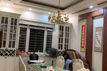 Bán nhà mặt phố Lưu Khánh Đàm dãy phố sầm uất nhất kđt, đã hoàn thiện full đồ có thang máy