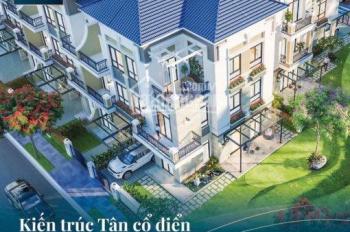 Nhà phố, biệt thự Verosa Park Khang Điền Q9, 8.9- 20 tỷ/căn, CK lên đến 8%, LH 0918851858