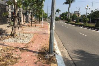Bán đất kinh doanh ngay trường học mặt tiền đường Trần Xuân Độ, thị trấn Long Điền, giá 1tỷ7