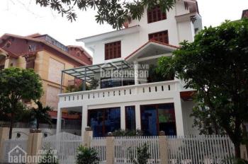 Cho thuê nhà mặt phố Nguyễn Thượng Hiền, mặt tiền 7m, 03 tầng, diện tích rộng. LH: 0985.765.968