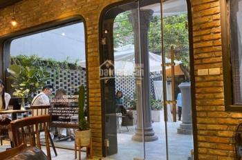 Bán nhà cho khách cần mua nhà mặt phố Quảng An, Tây Hồ - Kinh doanh tốt - Giá: 320 triệu/m2