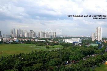 Chủ nhà cần tiền chấp nhận bán phá giá The Sun Avenue, Q2 2PN 2WC view Đông Bắc, chỉ bán trong tuần