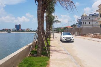 Bán nhà mặt phố Hoàng Như Tiếp Long Biên. 180m2 x 4T kinh doanh cực tốt 23 tỷ