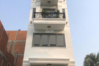 Nhà phố thương gia có trang bị thang máy hệ thống smarthome thông minh, đường nhựa 12m