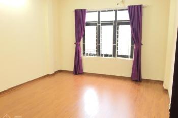 Bán nhà mới, ngõ 31 Trần Khát Chân, Hai Bà Trưng 3,1 tỷ DT 35m2x5 tầng, ngõ vào rộng 2,8m