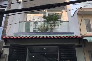 Bán nhà SHR đường Lê Văn Khương, giá 2,8 tỷ, DT 55m2, HXH tặng nội thất khi mua trong tuần