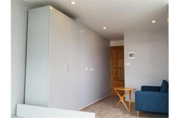 Cho thuê phòng trọ dạng căn hộ mini Xã Đàn - Đê La Thành thang máy mới xây 100%