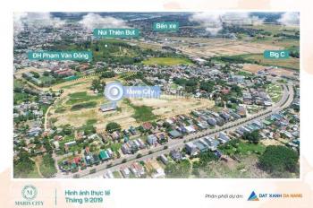 Mở bán giai đoạn 1 dự án Maris City ngay trung tâm TP Quảng Ngãi. Liền kề khu đô thị Ngọc Bảo Viên