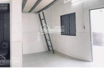 Phòng đẹp, có gác, free phí giữ xe, an ninh, giờ tự do, đường Phạm Đăng Giảng, Bình Tân, 0909879399