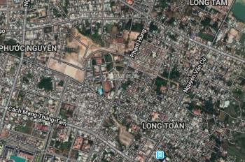 Cho thuê mặt bằng kinh doanh 200m2 đường Hoàng Hoa Thám - Phường Long Tâm, Tp Bà Rịa.