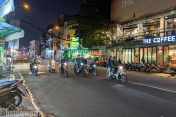 Bán nhà mặt tiền đường Lam Sơn, P2, Q. Tân Bình. DT: 7,2m x 16,5m, giá chỉ 23 tỷ, 0931660254