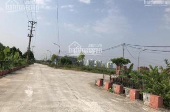 Bán 50m2 mặt tiền 4m Ngọc Động, Đa Tốn, đường trước nhà 3,2m ô tô Morning vào nhà, LH 0394408531