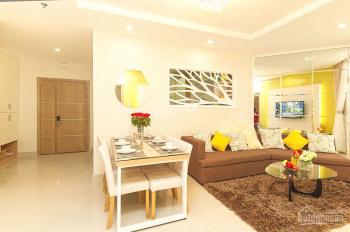 Bán gấp căn hộ Him Lam Chợ Lớn, Quận 6, 86m2, 2PN, view thoáng, giá: 2.8 tỷ, LH: Công 0903 833 234