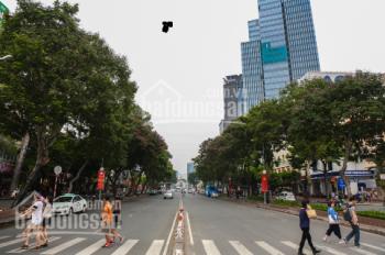 Nhà Mặt tiền Ung Văn Khiêm, P.25, Bình Thạnh, DT: 12x35m, Giá 65 tỷ