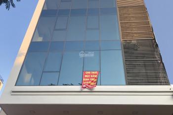 Cho thuê văn phòng mặt phố Thọ Tháp - Trần Thái Tông diện tích 125m2, giá thuê 30 triệu/tháng