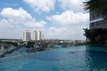 2,753 tỷ sở hữu căn 2PN, lầu cao view sông hướng Đông Nam mát mẻ - The Sun Avenue Q2