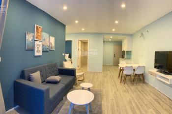 Trải nghiệm không gian nghỉ dưỡng cao cấp tại Phố Biển với Marina Suites Nha Trang