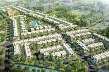 Đại dự án QI Island (Island Riverside) 40 tr/m2, sở hữu lâu dài. Vị trí vàng Ngô Chí Quốc Thủ Đức