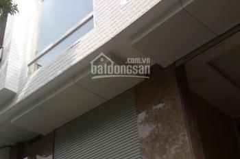 Cần bán gấp nhà mặt phố Phan Kế Bính 83 xây 7 tầng kinh doanh căn hộ khách Nhật 0948236663