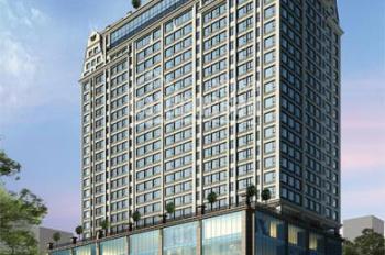 Chính chủ bán rẻ lại căn hộ Léman tuyệt tác Thụy Sỹ TT. Q3 - giá thỏa thuận - full nội thất cao cấp