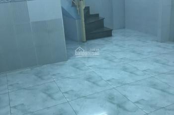 Nhà 1/ hẻm 3m Cách Mạng, P. Tân Thành, Q. Tân Phú - 4 x 6m - 2.6 tỷ