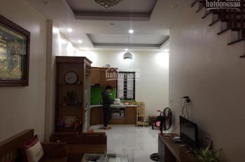 Cần bán nhà 3 tầng tại An Đào, Trâu Quỳ. DT:42m2, MT: 4m, mới xây 1 năm. LH 0976955619